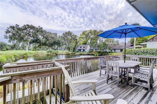 45 Queens Folly Road #726, Hilton Head Island, SC 29928 (MLS #398158) :: The Alliance Group Realty