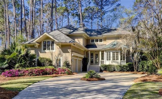 26 Long Brow Road, Hilton Head Island, SC 29928 (MLS #398173) :: Southern Lifestyle Properties