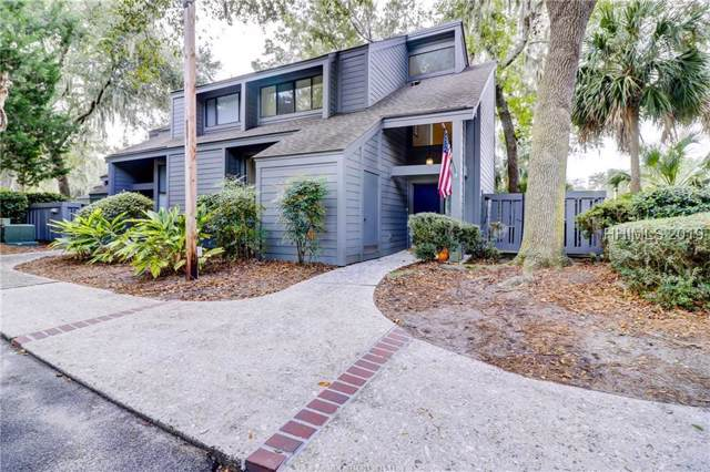 59 Carnoustie Road #218, Hilton Head Island, SC 29928 (MLS #398174) :: The Alliance Group Realty