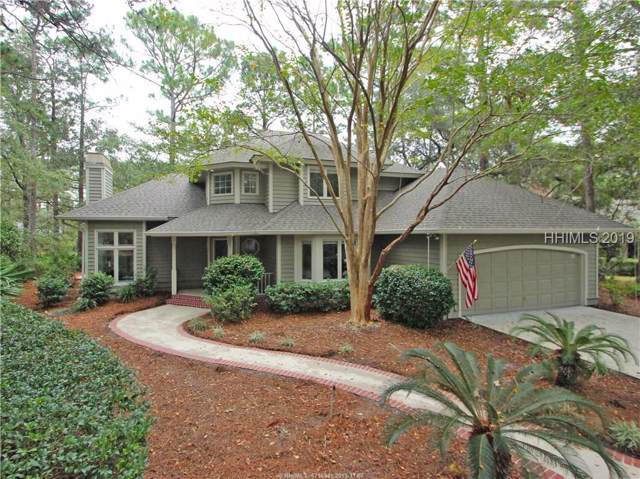 97 Headlands Dr, Hilton Head Island, SC 29926 (MLS #398183) :: Southern Lifestyle Properties