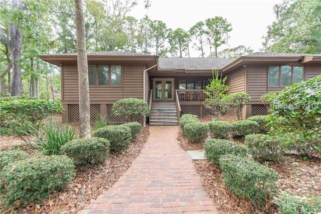 45 Mooring Buoy, Hilton Head Island, SC 29928 (MLS #398185) :: Southern Lifestyle Properties