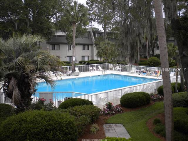 26 S Forest Beach Drive #40, Hilton Head Island, SC 29928 (MLS #398190) :: RE/MAX Island Realty