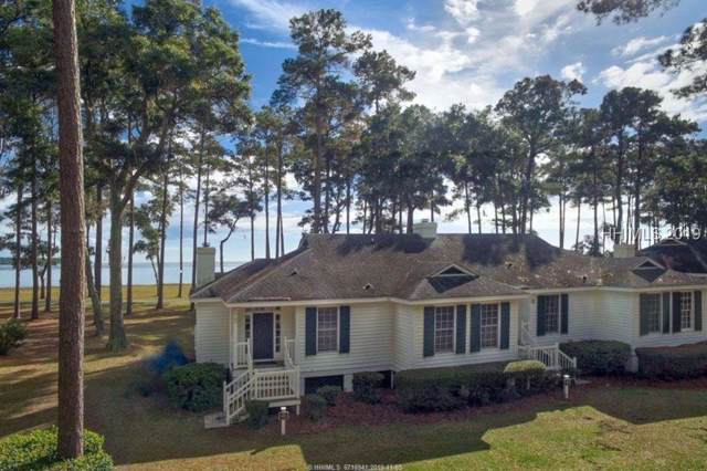142 Ave Of Oaks, Daufuskie Island, SC 29915 (MLS #398194) :: Collins Group Realty