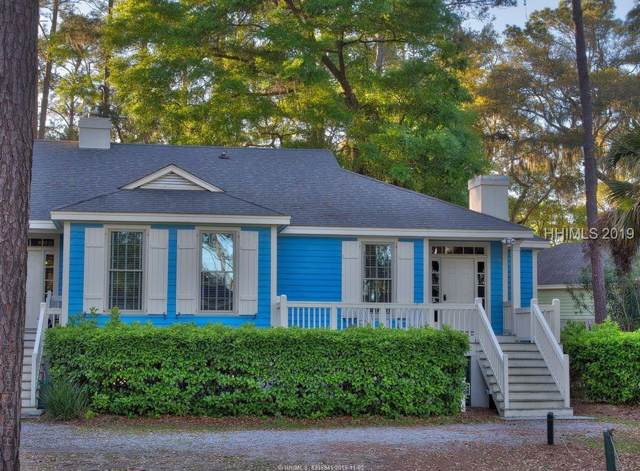135 Ave Of Oaks, Daufuskie Island, SC 29915 (MLS #398195) :: Collins Group Realty