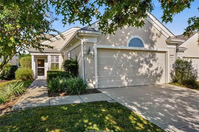 57 Pineapple Drive, Bluffton, SC 29909 (MLS #398204) :: RE/MAX Island Realty