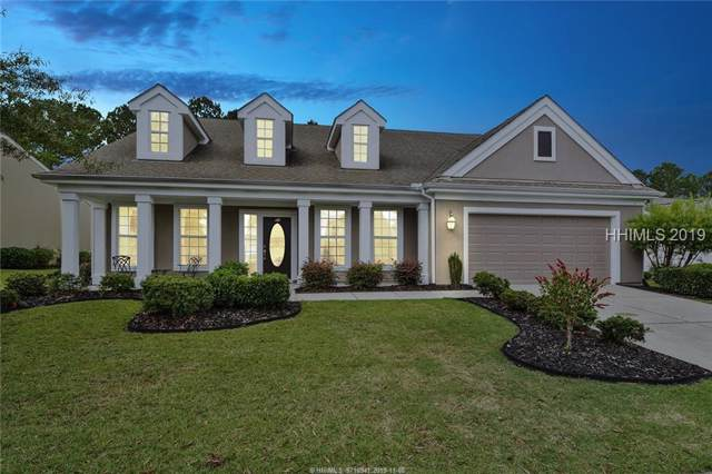 21 Murray Hill Drive, Bluffton, SC 29909 (MLS #398206) :: RE/MAX Island Realty
