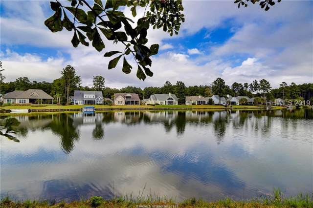 15 Blue Trail Court, Bluffton, SC 29910 (MLS #398213) :: The Alliance Group Realty