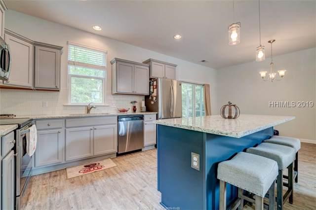 5 Plumgrass Lane, Bluffton, SC 29910 (MLS #398218) :: RE/MAX Island Realty