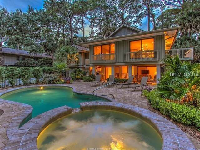 13 Spotted Sandpiper Road, Hilton Head Island, SC 29928 (MLS #398219) :: Southern Lifestyle Properties