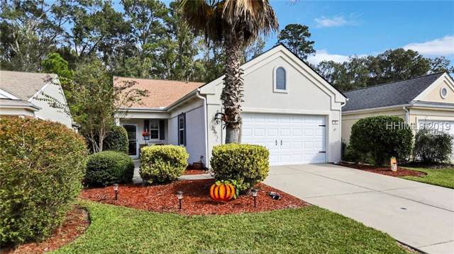 96 Redtail Dr, Bluffton, SC 29909 (MLS #398220) :: Collins Group Realty