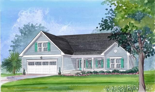 1960 Osprey Lake Circle, Hardeeville, SC 29927 (MLS #398232) :: Southern Lifestyle Properties