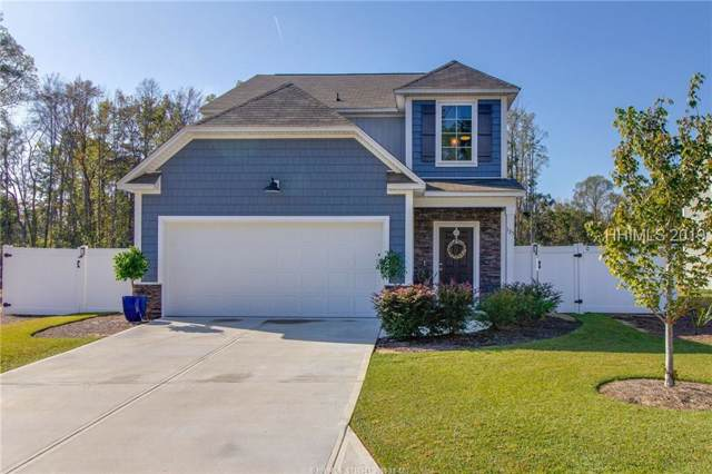 125 Red Northern Oak Way, Bluffton, SC 29910 (MLS #398238) :: Collins Group Realty