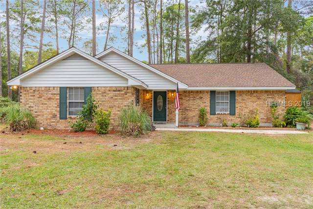 481 Sams Point Road, Beaufort, SC 29907 (MLS #398243) :: Schembra Real Estate Group