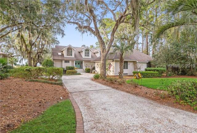 226 Dataw Drive, Saint Helena Island, SC 29920 (MLS #398245) :: The Alliance Group Realty