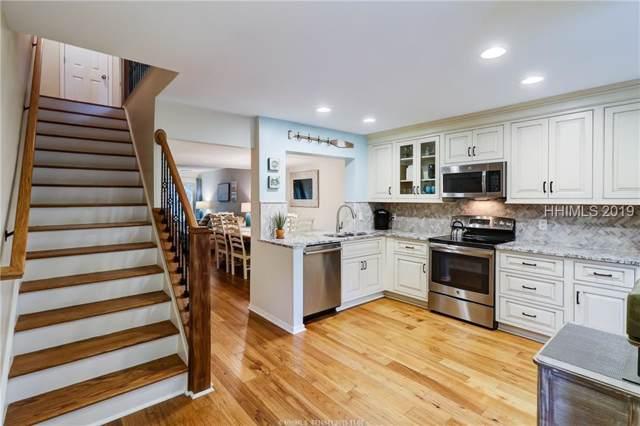 15 Deallyon Avenue #5, Hilton Head Island, SC 29928 (MLS #398252) :: Southern Lifestyle Properties