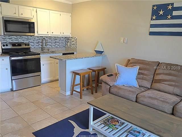 40 Folly Field Road B209, Hilton Head Island, SC 29928 (MLS #398256) :: Southern Lifestyle Properties