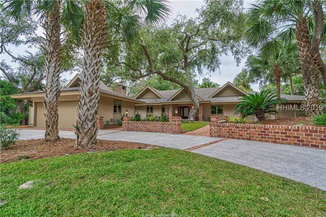52 S Sea Pines Drive, Hilton Head Island, SC 29928 (MLS #398262) :: Southern Lifestyle Properties