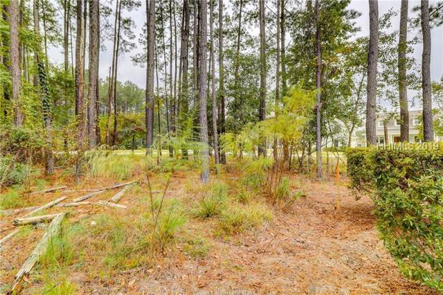 28 Blue Trail Court, Bluffton, SC 29910 (MLS #398267) :: Southern Lifestyle Properties