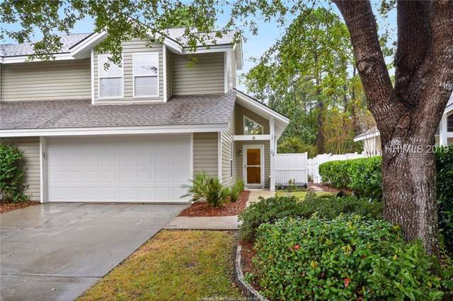 32 Lake Linden Lane #32, Bluffton, SC 29910 (MLS #398273) :: Southern Lifestyle Properties