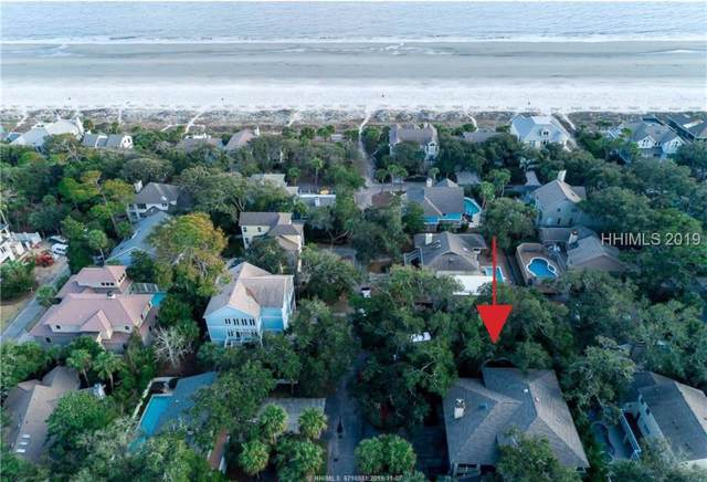 2 Osprey Street, Hilton Head Island, SC 29928 (MLS #398274) :: RE/MAX Coastal Realty