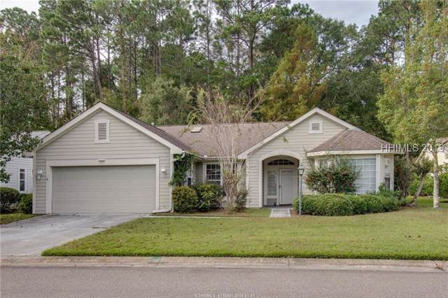 111 Colonel Colcock Court, Bluffton, SC 29909 (MLS #398284) :: Collins Group Realty