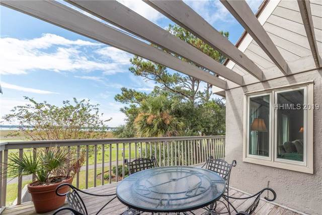 19 Mizzenmast Ct, Hilton Head Island, SC 29928 (MLS #398285) :: Collins Group Realty