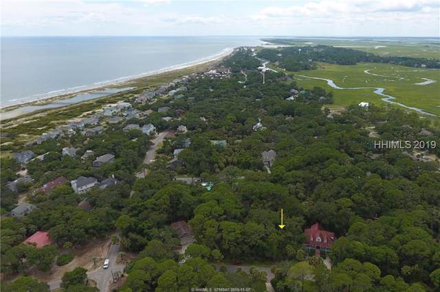 727 Marlin Drive, Fripp Island, SC 29920 (MLS #398286) :: The Alliance Group Realty