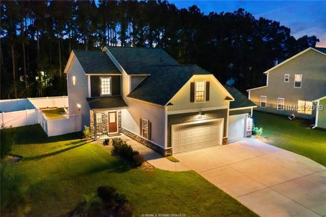 6 Over Cup Oak Lane, Bluffton, SC 29910 (MLS #398289) :: Collins Group Realty