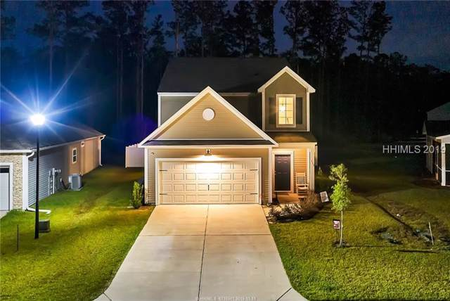 113 Scarlet Oak, Bluffton, SC 29910 (MLS #398293) :: Collins Group Realty