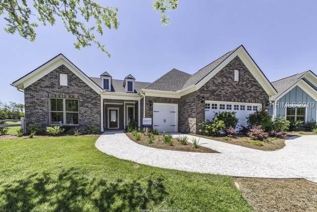 92 Wheelhouse Way, Bluffton, SC 29910 (MLS #398300) :: Southern Lifestyle Properties
