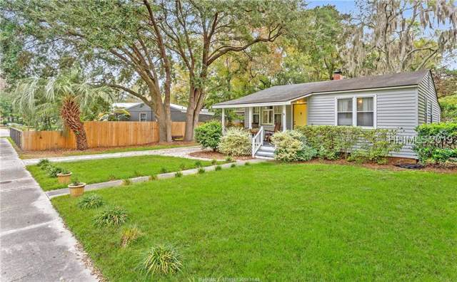 171 Williams Street, Beaufort, SC 29902 (MLS #398303) :: The Alliance Group Realty