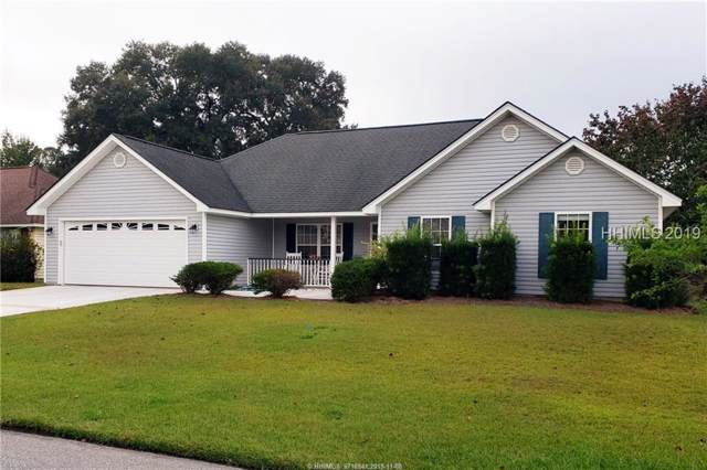 2 Capers Creek Drive, Okatie, SC 29909 (MLS #398304) :: The Alliance Group Realty