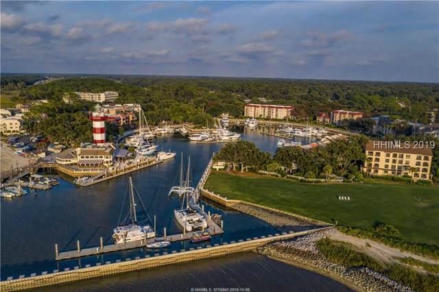 149 Lighthouse Road 126-2, Hilton Head Island, SC 29928 (MLS #398312) :: Southern Lifestyle Properties