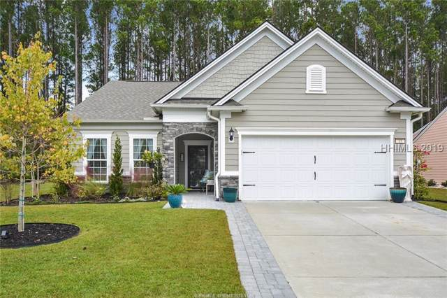 15 Cedars Edge Court, Bluffton, SC 29910 (MLS #398313) :: The Alliance Group Realty