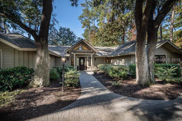 18 Willow Oak Road, Hilton Head Island, SC 29928 (MLS #398314) :: Schembra Real Estate Group