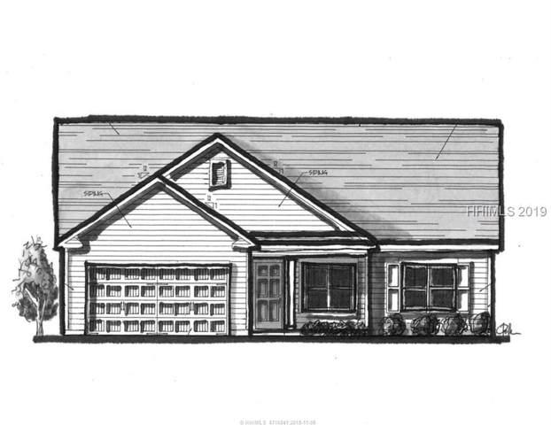 7 Pritchard Farms Road, Bluffton, SC 29910 (MLS #398321) :: The Coastal Living Team