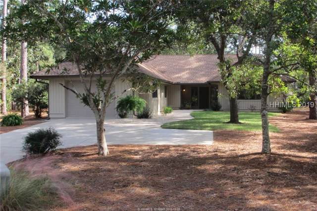 4 Sanderling Lane, Hilton Head Island, SC 29926 (MLS #398323) :: Collins Group Realty