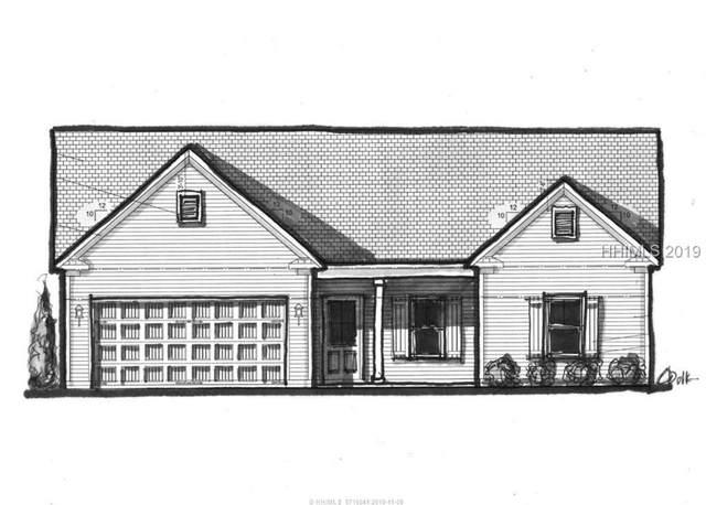 9 Pritchard Farms Road, Bluffton, SC 29910 (MLS #398324) :: The Coastal Living Team