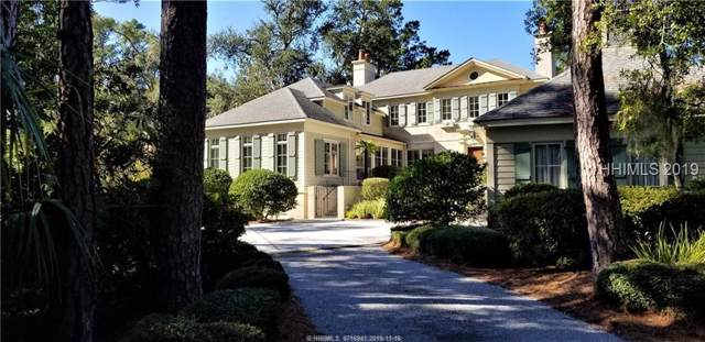 77 Baynard Cove Road, Hilton Head Island, SC 29928 (MLS #398331) :: Collins Group Realty