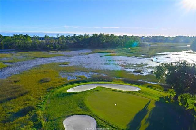 32 Spartina Point Drive, Hilton Head Island, SC 29926 (MLS #398336) :: Southern Lifestyle Properties