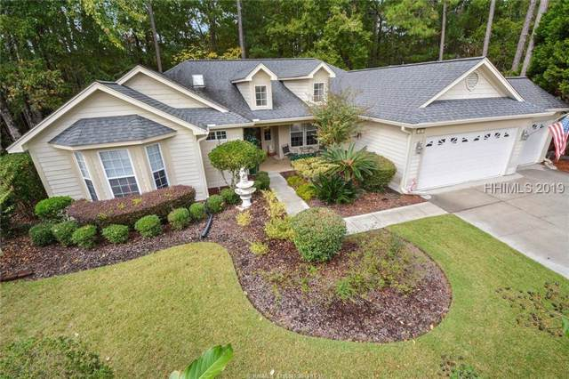32 Debeaufain Drive, Bluffton, SC 29909 (MLS #398339) :: Collins Group Realty
