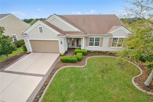 15 Teaberry Lane, Bluffton, SC 29909 (MLS #398341) :: The Alliance Group Realty