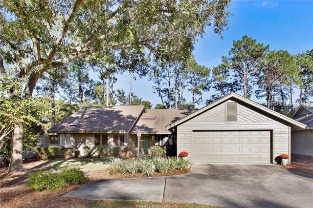 12 Windy Cove Court, Hilton Head Island, SC 29926 (MLS #398347) :: The Alliance Group Realty