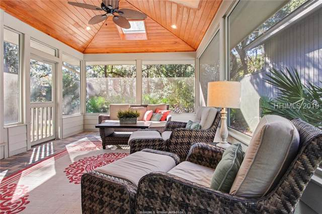 5 Hollyberry Lane, Hilton Head Island, SC 29928 (MLS #398349) :: The Alliance Group Realty