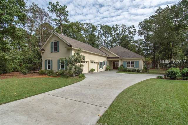 44 Black Gum Lane, Hilton Head Island, SC 29926 (MLS #398351) :: Southern Lifestyle Properties
