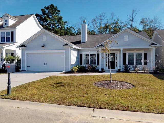 53 Grovewood Drive, Bluffton, SC 29910 (MLS #398361) :: Collins Group Realty