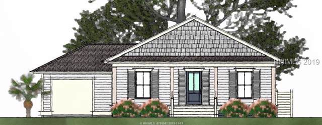 67 Ladys Walk, Beaufort, SC 29907 (MLS #398364) :: The Alliance Group Realty