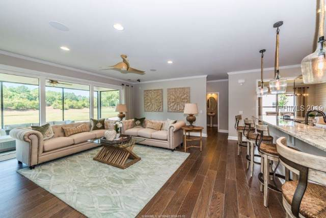 25 Buoy Drive, Bluffton, SC 29910 (MLS #398367) :: Southern Lifestyle Properties
