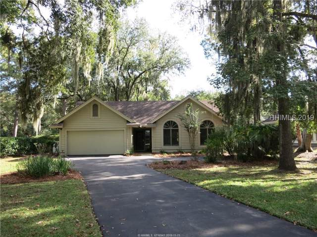14 Wood Eden Lane, Bluffton, SC 29910 (MLS #398369) :: Southern Lifestyle Properties