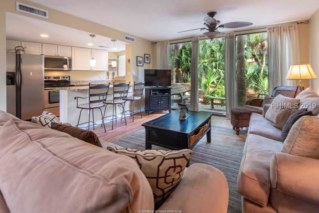42 S Forest Beach Drive #3234, Hilton Head Island, SC 29928 (MLS #398372) :: The Alliance Group Realty